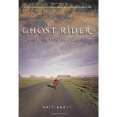 Audio Book Review: Ghost Rider - Travels on the Healing Road