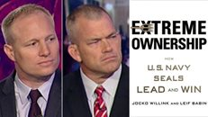 Audio Book Review: Extreme Ownership - How U.S. Navy Seals Lead and Win