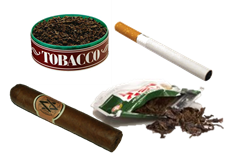 Quitting Tobacco in 2017
