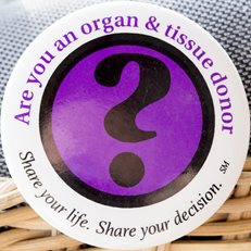 Why You Should Become an Organ Donor