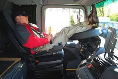 Sleep Apnea and the New FMCSA Pre-Rule