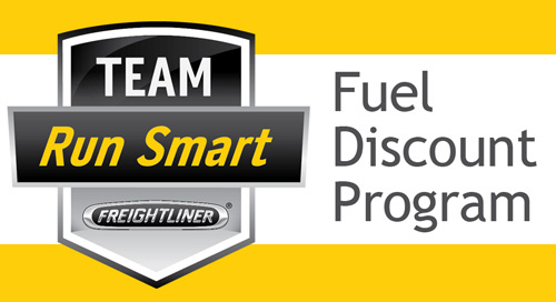 Fuel Discount Program