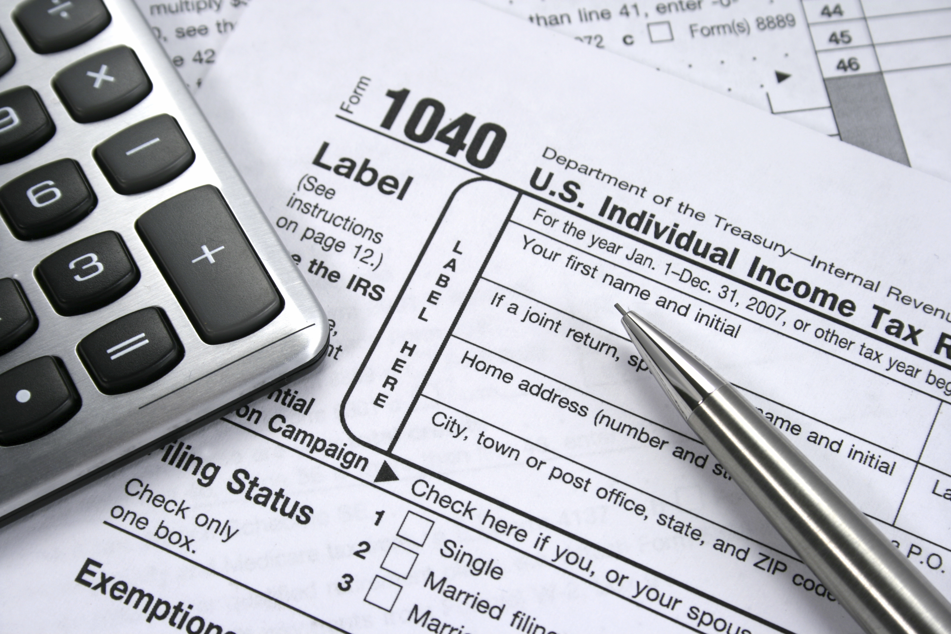 Team Run Smart - How Identity Theft Can Affect Your Taxes