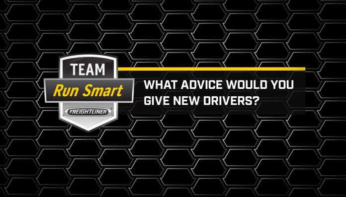 What Advice Would You Give to New Drivers?