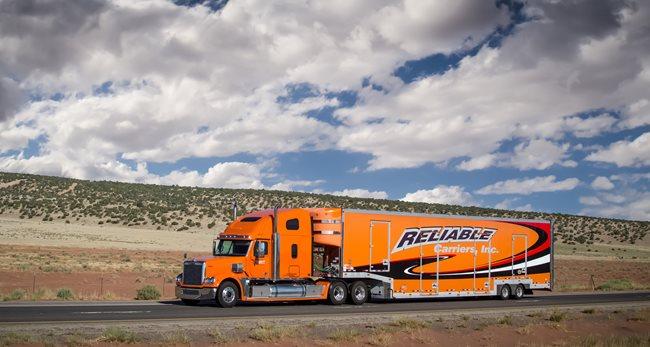 Car Hauler Jobs >> Team Run Smart Truck Smart