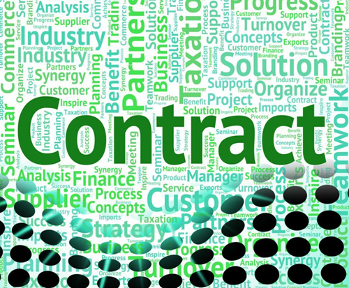 Contract-Word-Shows-Wordclouds-Contracted-And-Text-from-Freerange.png