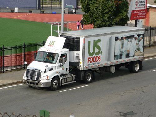 Team Run Smart - Truck Smart