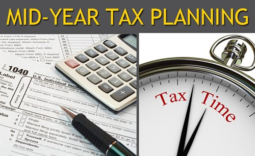 MId-Year Tax Planning