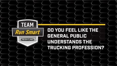 What Everyone Should Know about Truckers