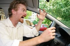 Quick Tips on Avoiding Road Rage